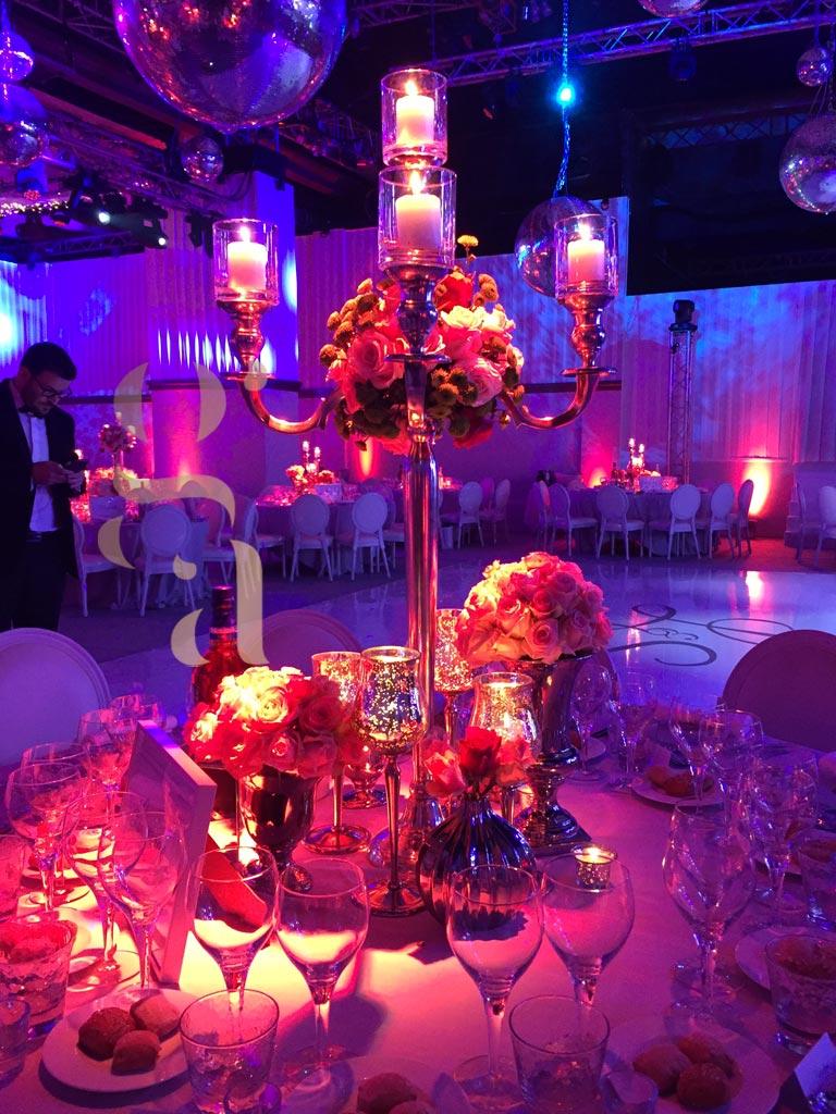 Organisation mariage / Wedding planner - Gustavo Averbuj
