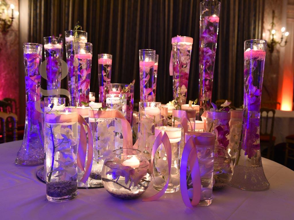 Art floral mariage - Gustavo Averbuj