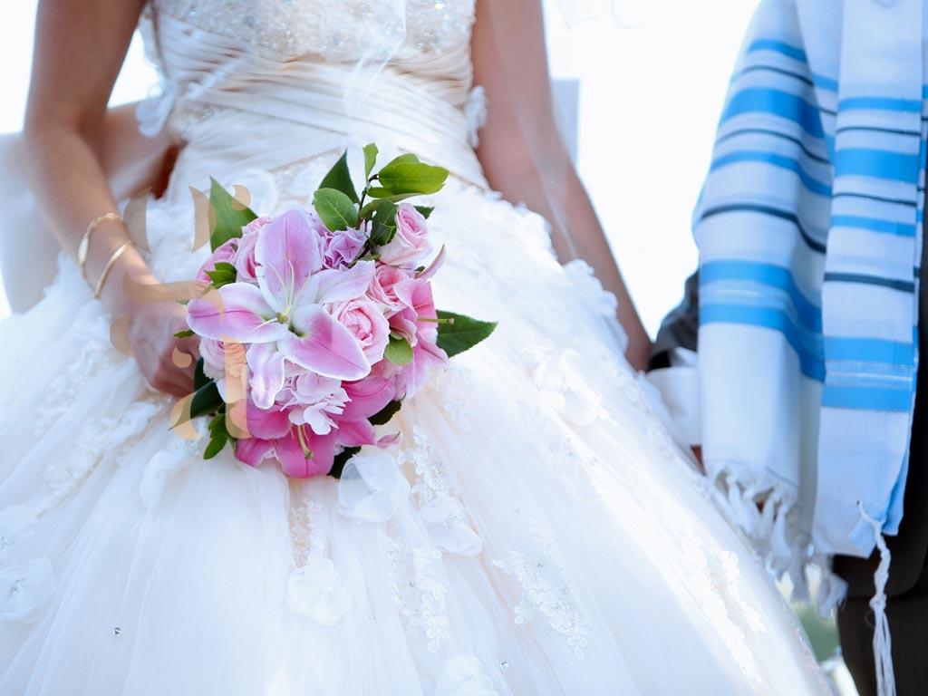 Décoration Floral mariage - Gustavo Averbuj