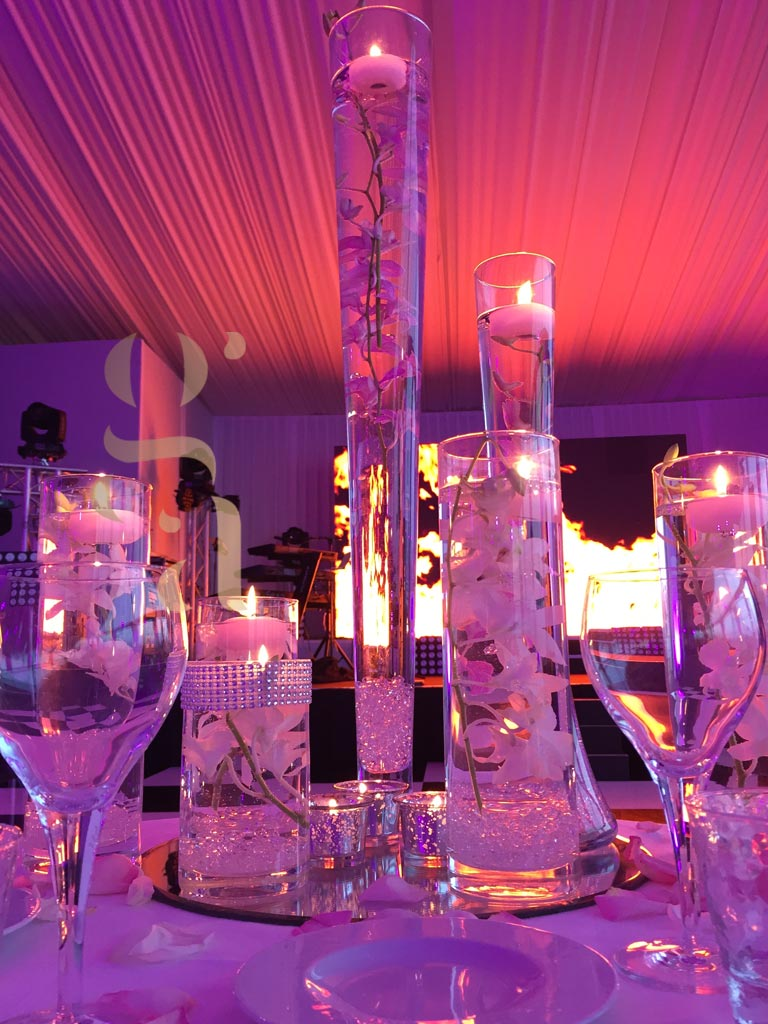 Wedding Decoration French Riviera Nice Cannes Monaco
