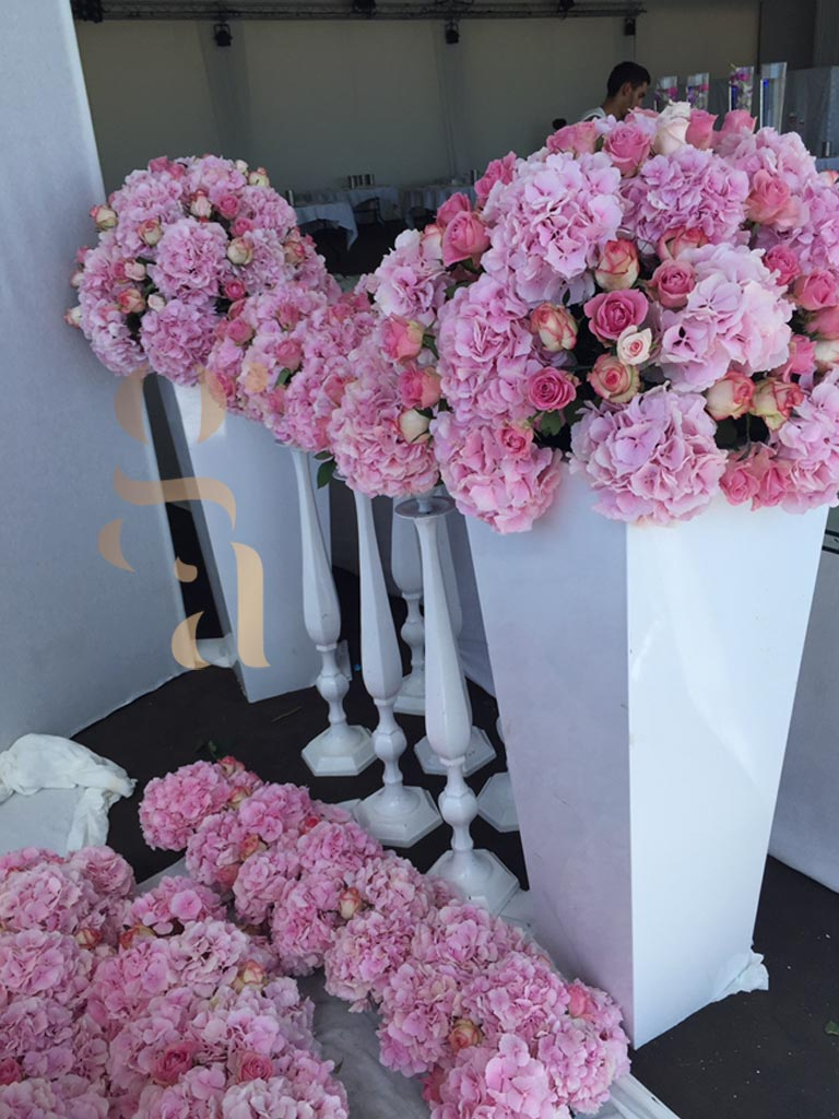 Miroir Capitonné Argent Pas Cher : Deco podium mariage