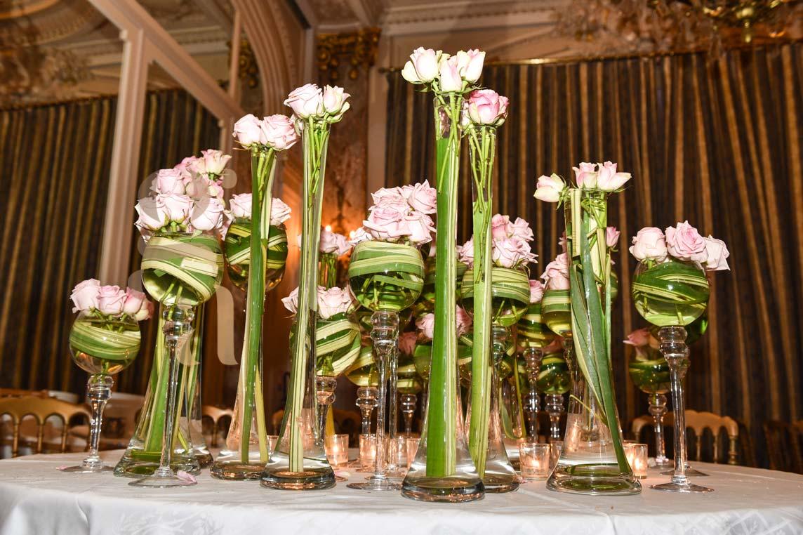 Art floral par un fleuriste à Nice |Gustavo Averbuj