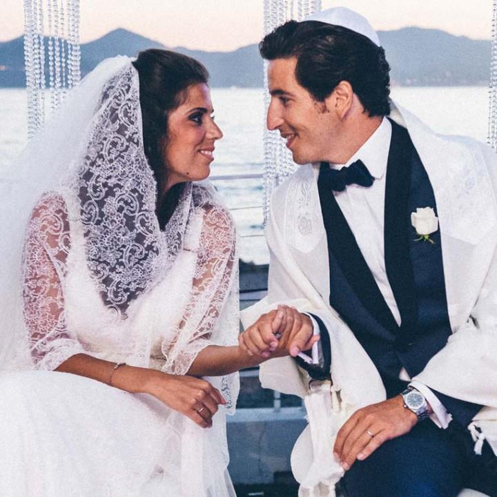 Wedding Audrey & Nathanaël