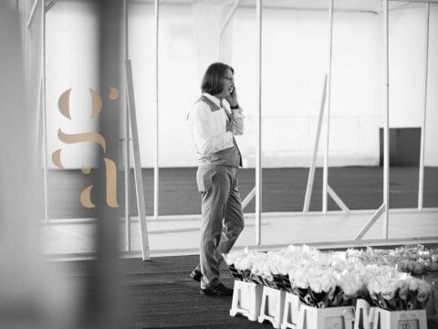 Wedding planner Nice - Gustavo Averbuj