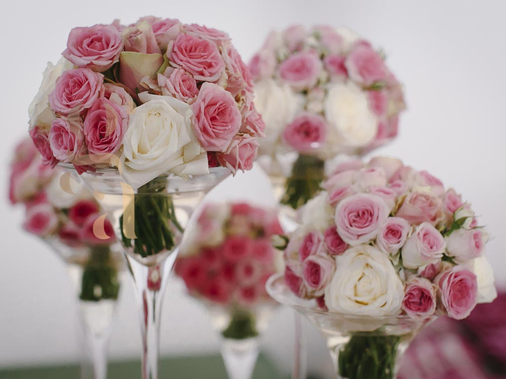 Art floral mariage - GA Wedding Planner