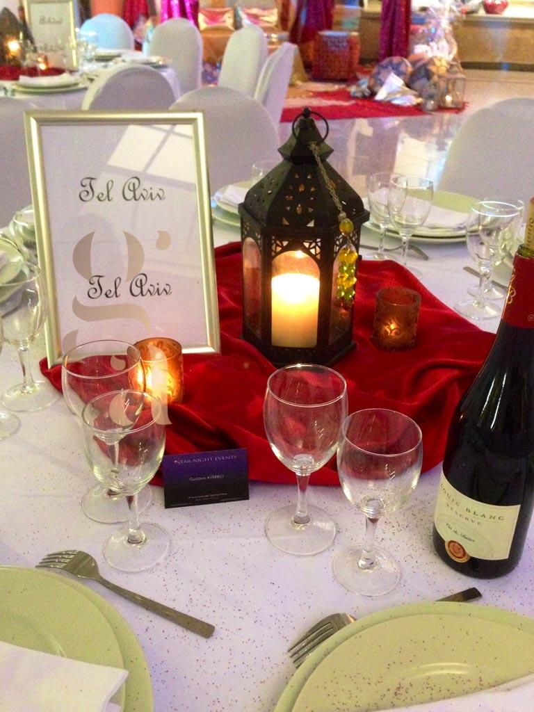 Location matériel mariage Cannes