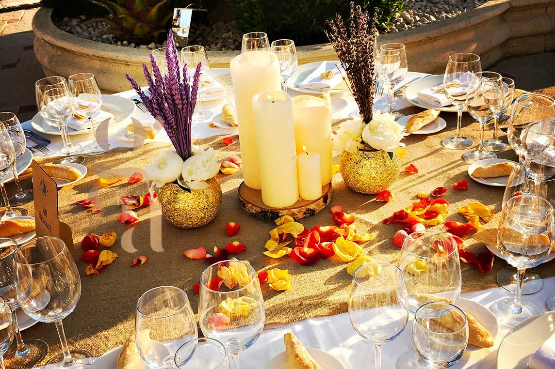 Organisation mariage juif Villefranche-sur-Mer | Gustavo Averbuj