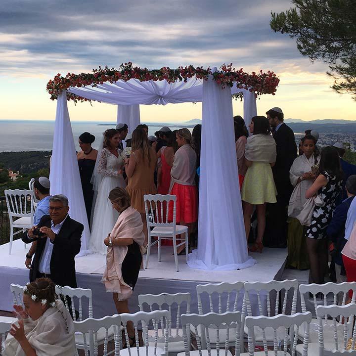 Wedding Julia & Rémy